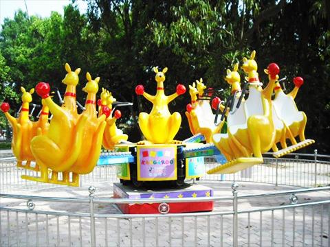 beston happy rangaroo ride for sale