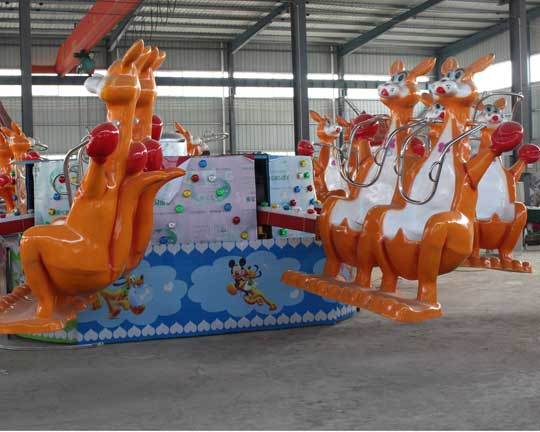 top-kangaroo-Jump-Rides-manufactuers-for-foreign-market