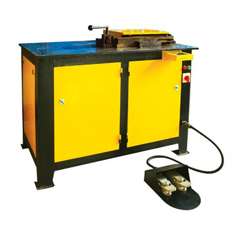 EL-DDJ16 make coil machine
