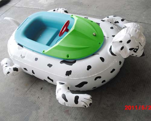 Buy Bumper Boats amusement park