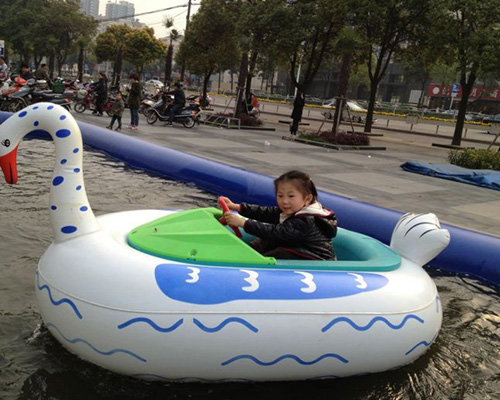 Buy Kids Bumper Boats rides