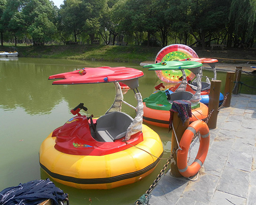 Buy Bumper Boats for your park