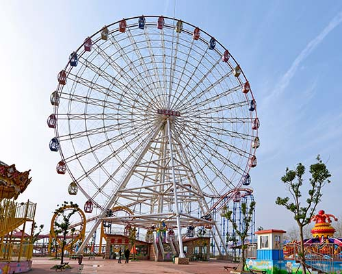 hot sale ferris wheel amusement rides