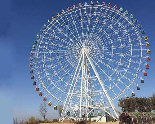 good quality observation wheel ride for sale