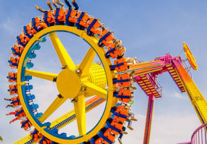 buy Thrill Rides for sale