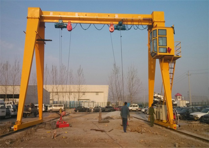 Buy 16 ton gantry crane for sale